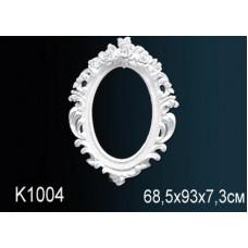 Обрамления зеркал K1004