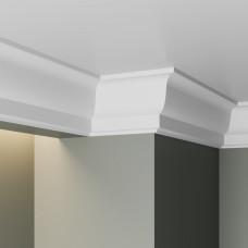 Карниз Ultrawood арт. CR 0025 (2440 х 40 х 25,4)