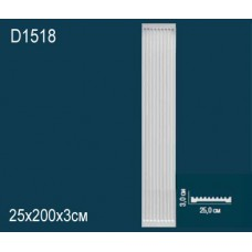 Обрамления дверей D1518