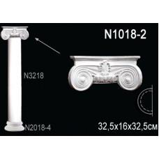 Полуколонна N1018-2
