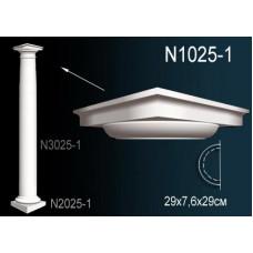 Полуколонна N1025-1