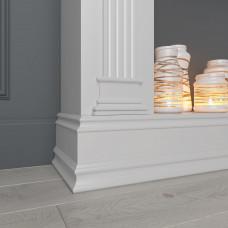 Декоративный камин Ultrawood мод.V1