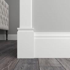 Декор. эл-т нижний Ultrawood арт. D 1085 (85x155x18)