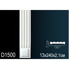 Пилястра D1500