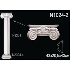 Полуколонна N1024-2