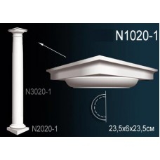 Полуколонна N1020-1