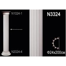 Полуколонна N3324