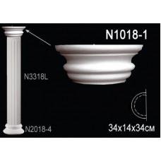 Полуколонна N1018-1