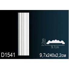 Обрамления дверей D1541F