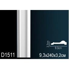 Обрамления дверей D1511F