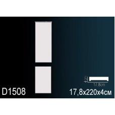 Обрамления дверей D1508