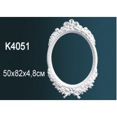 Обрамления зеркал K4051