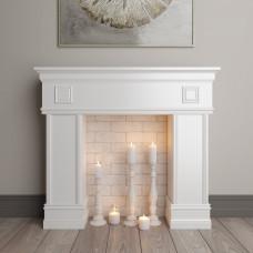 Декоративный камин Ultrawood мод.V3