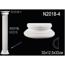 Полуколонна N2018-4