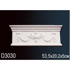 Обрамления дверей D3030