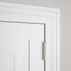Полиуретановое обрамление дверей
