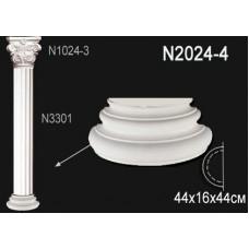 Полуколонна N2024-4