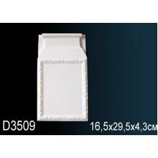 Обрамления дверей D3509