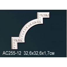 Угловые элементы AC255-12