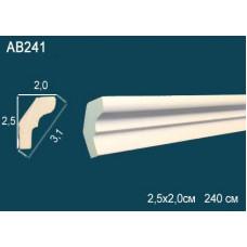 Карниз AB241F