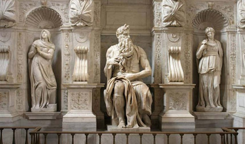 Безработный Микеланджело или как лепнина из полиуретана помогает создавать стильные интерьеры по доступным ценам